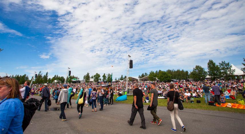Ajankohtaista - Pori Jazz Festival
